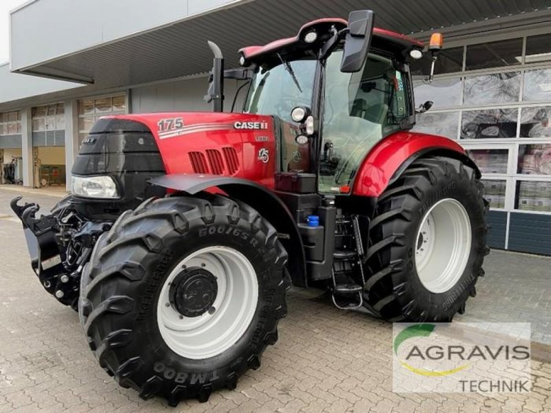 Traktor des Typs Case IH PUMA CVX 175, Gebrauchtmaschine in Olfen (Bild 1)