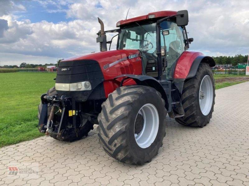 Traktor tip Case IH PUMA CVX 180 MIT FRONTKRAFHEBER, Gebrauchtmaschine in Oyten (Poză 1)