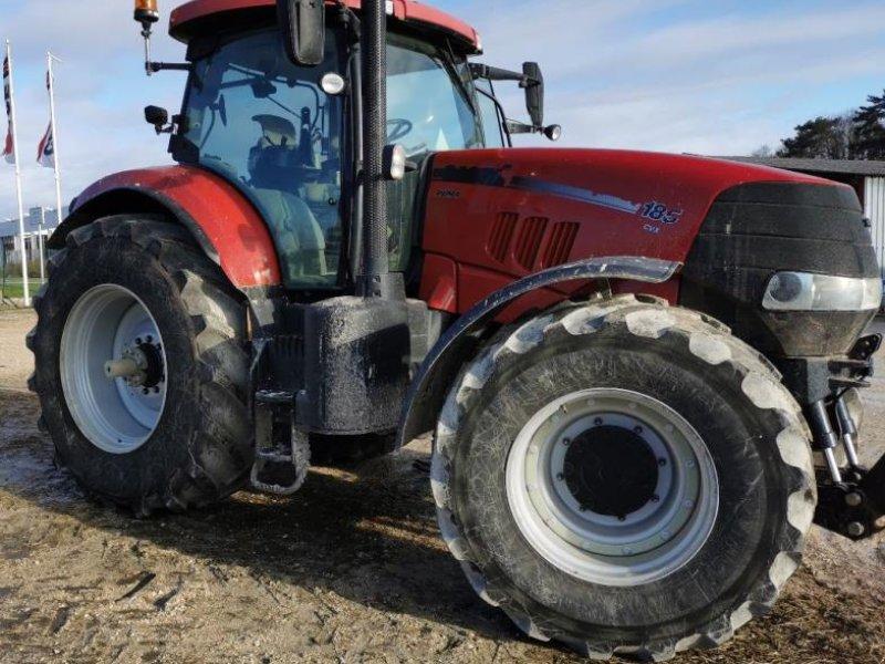 Traktor des Typs Case IH Puma CVX 185, Gebrauchtmaschine in VOVES (Bild 1)