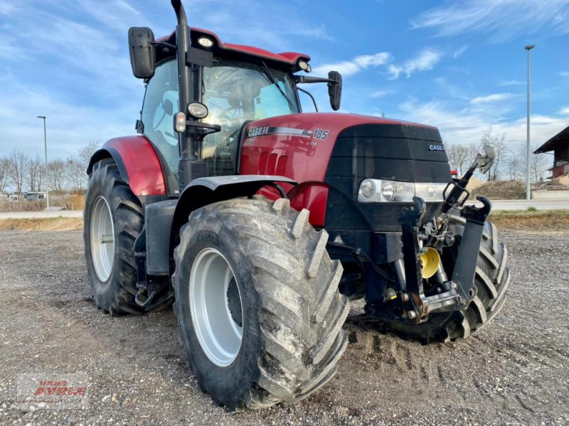 Traktor типа Case IH Puma CVX 185, Gebrauchtmaschine в Steinheim (Фотография 1)