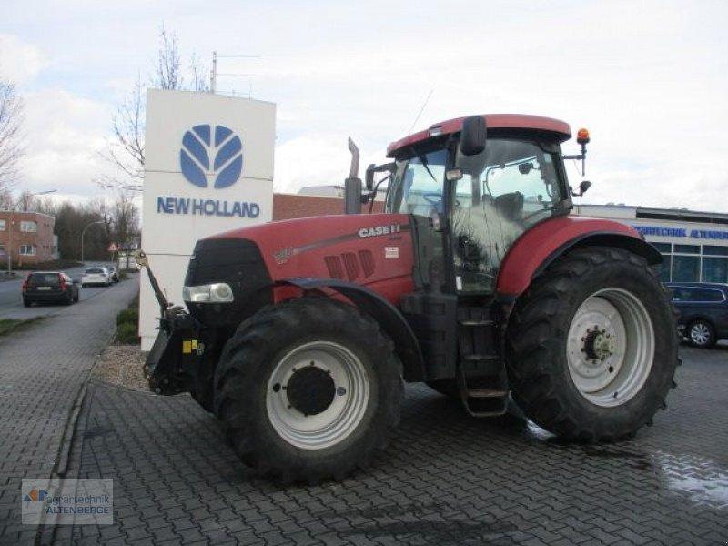 Traktor des Typs Case IH Puma CVX 195, Gebrauchtmaschine in Altenberge (Bild 1)