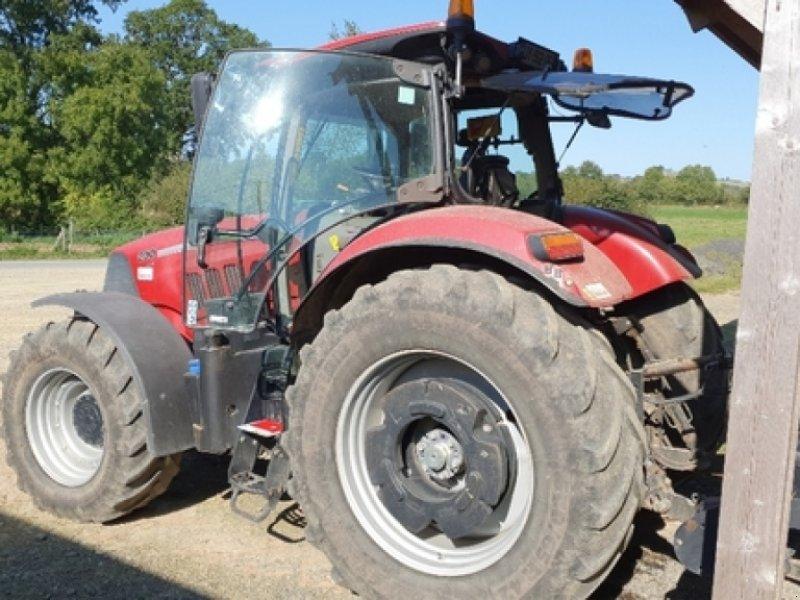 Traktor типа Case IH Puma CVX 200, Gebrauchtmaschine в DOMFRONT (Фотография 1)