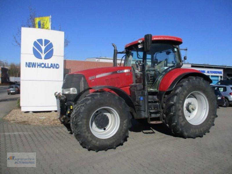 Traktor des Typs Case IH Puma CVX 200, Gebrauchtmaschine in Altenberge (Bild 1)