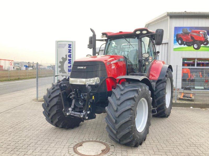 Traktor des Typs Case IH Puma CVX 200, Gebrauchtmaschine in Stuhr (Bild 1)