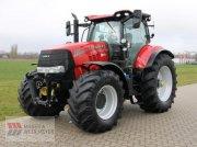 Case IH PUMA CVX 220 SCR M. FRONTZAPFWELLE Traktor
