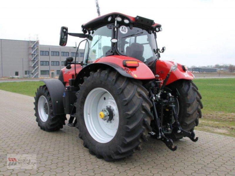 Traktor des Typs Case IH PUMA CVX 220 SCR, Gebrauchtmaschine in Oyten (Bild 7)