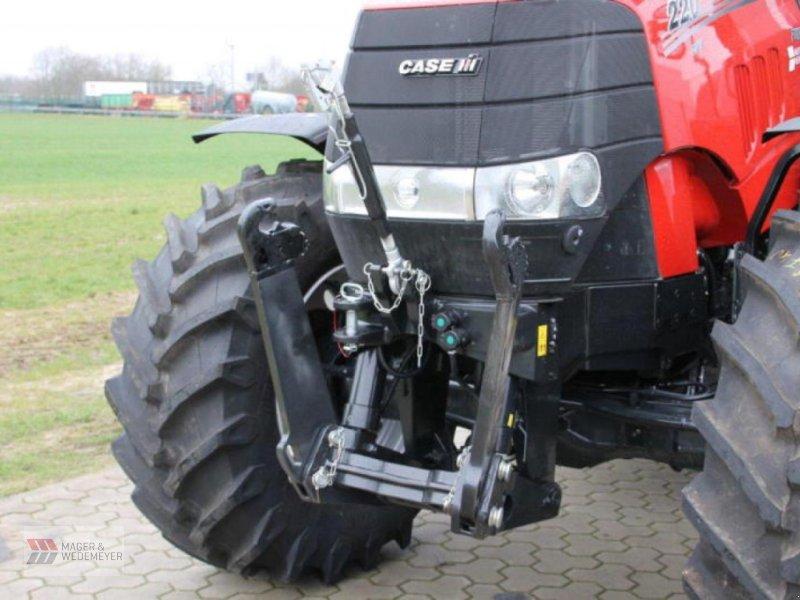 Traktor des Typs Case IH PUMA CVX 220 SCR, Gebrauchtmaschine in Oyten (Bild 2)