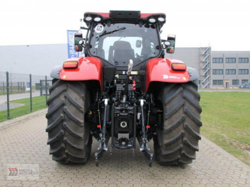 Traktor des Typs Case IH PUMA CVX 220 SCR, Gebrauchtmaschine in Oyten (Bild 5)