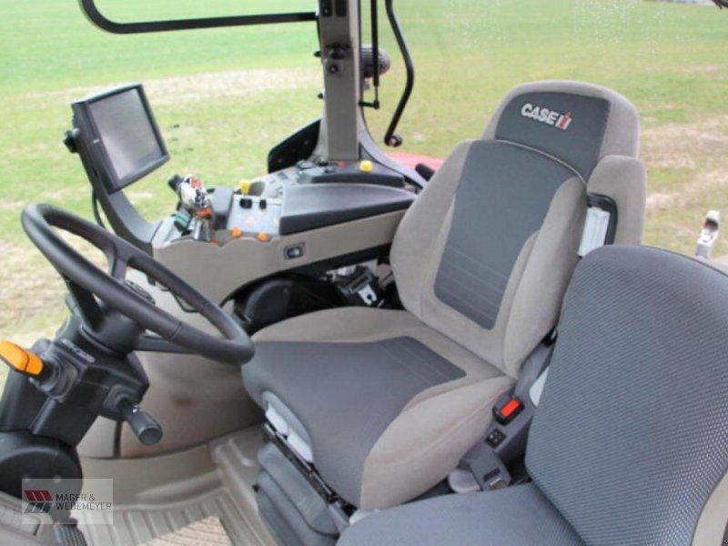 Traktor des Typs Case IH PUMA CVX 220 SCR, Gebrauchtmaschine in Oyten (Bild 8)