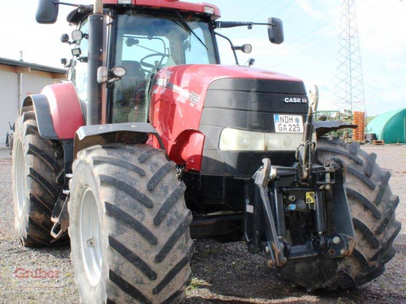 Traktor des Typs Case IH Puma CVX 225 Profi EHR, Gebrauchtmaschine in Nordhausen OT Hesserode (Bild 1)