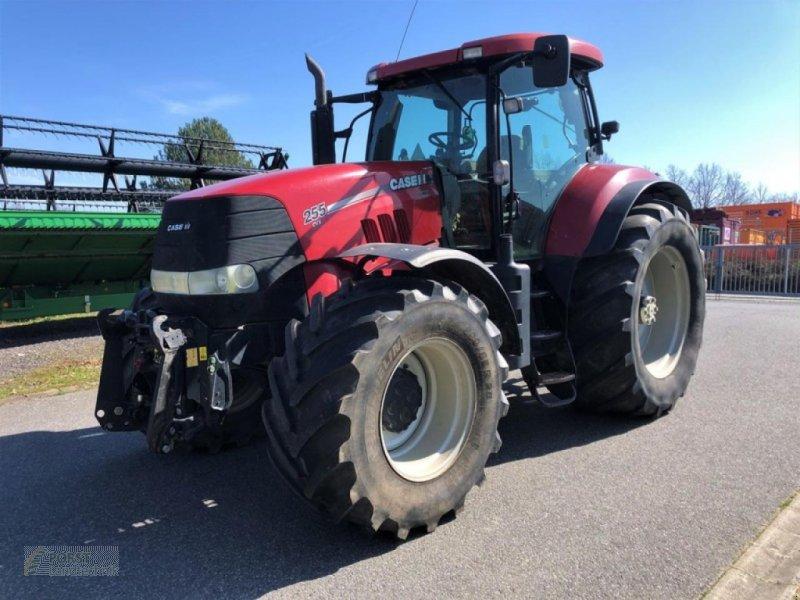 Traktor tip Case IH PUMA CVX 225, Gebrauchtmaschine in Rauschwitz (Poză 1)