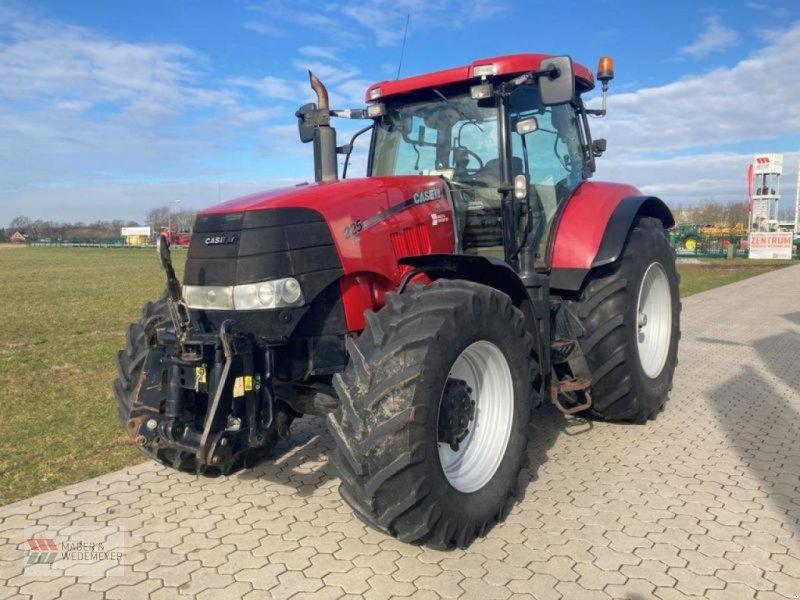 Traktor типа Case IH PUMA CVX 225, Gebrauchtmaschine в Oyten (Фотография 1)