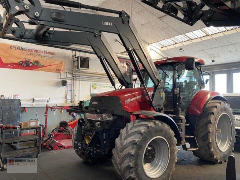 Traktor des Typs Case IH PUMA CVX 225, Gebrauchtmaschine in Gottenheim (Bild 1)