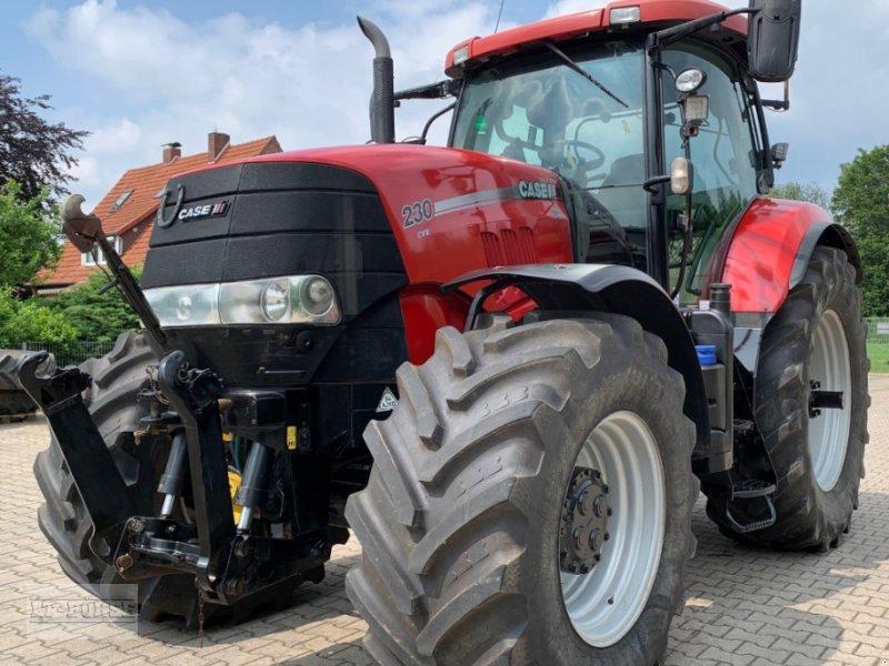 Traktor типа Case IH PUMA CVX 230 Allrad Traktor, Gebrauchtmaschine в Bramsche (Фотография 1)