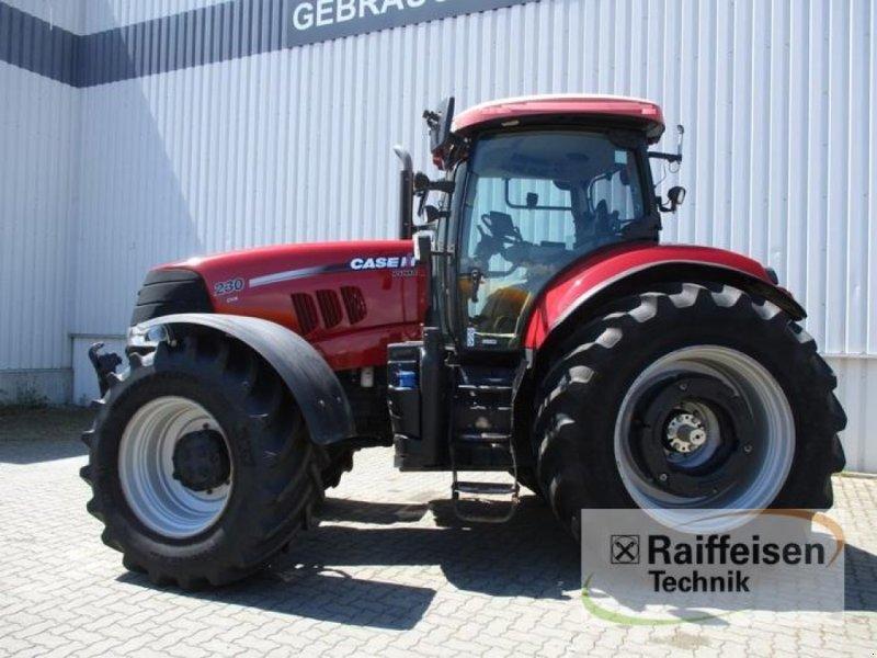 Traktor des Typs Case IH Puma CVX 230 EP, Gebrauchtmaschine in Holle (Bild 1)