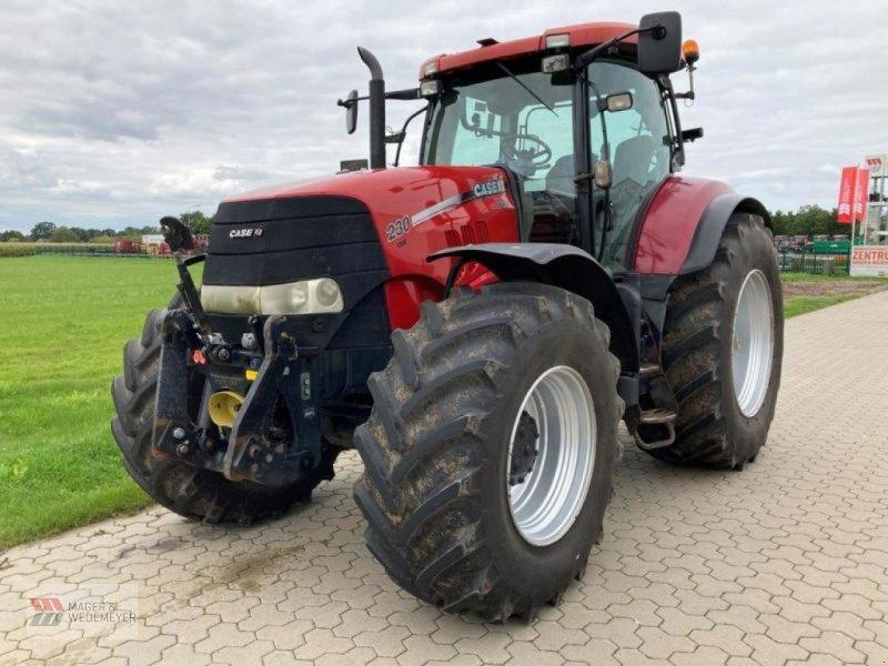 Traktor tip Case IH PUMA CVX 230 MIT FRONTZAPFWELLE, Gebrauchtmaschine in Oyten (Poză 1)