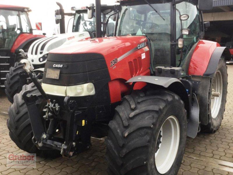 Traktor des Typs Case IH Puma CVX 230 Profi EHR, Gebrauchtmaschine in Nordhausen OT Hesserode (Bild 1)