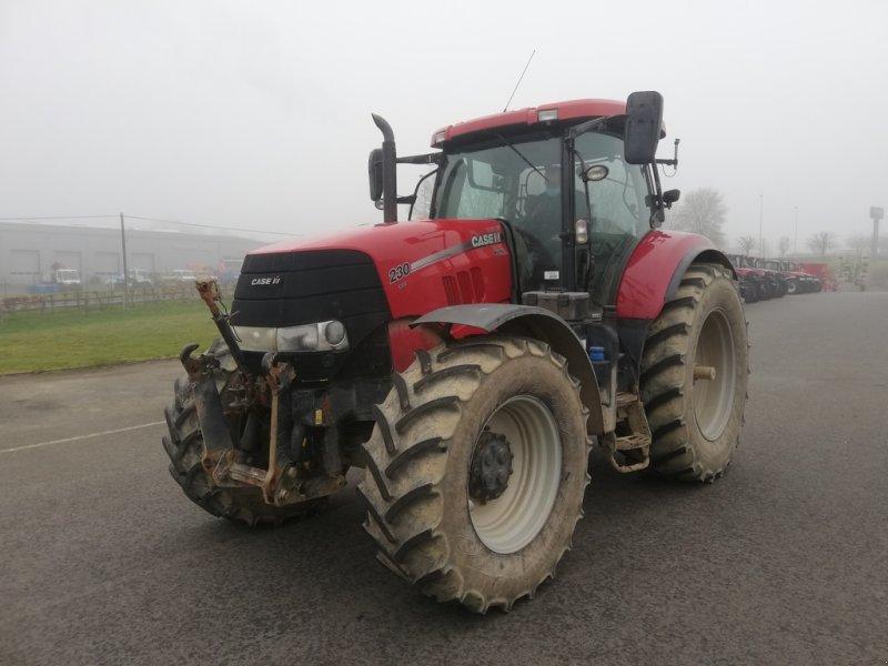 Traktor типа Case IH PUMA CVX 230, Gebrauchtmaschine в CINTHEAUX (Фотография 1)