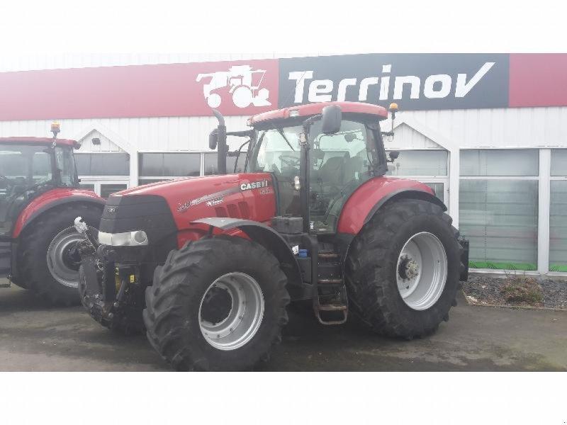 Traktor типа Case IH PUMA CVX 230, Gebrauchtmaschine в HERIC (Фотография 1)