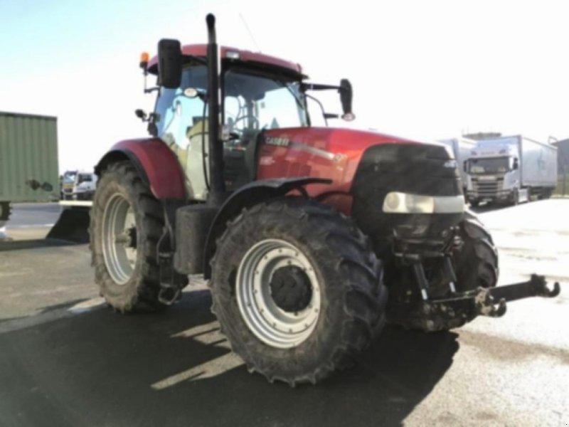 Traktor tip Case IH puma cvx 230, Gebrauchtmaschine in SANCHEVILLE (Poză 1)