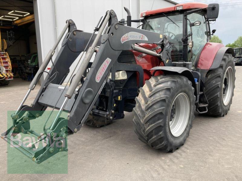Traktor des Typs Case IH PUMA CVX 230, Gebrauchtmaschine in Großweitzschen  (Bild 1)