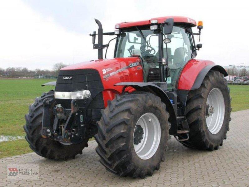 Traktor des Typs Case IH PUMA CVX 230, Gebrauchtmaschine in Oyten (Bild 1)