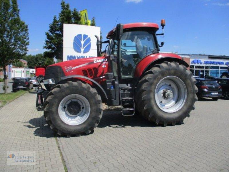 Traktor des Typs Case IH Puma CVX 230, Gebrauchtmaschine in Altenberge (Bild 1)
