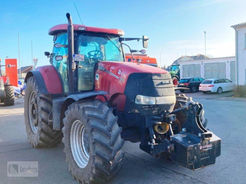 Traktor des Typs Case IH Puma CVX 230, Gebrauchtmaschine in Karstädt (Bild 1)