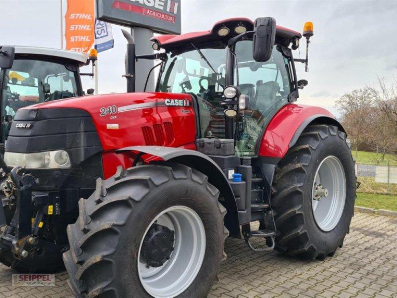 Traktor des Typs Case IH PUMA CVX 240 ABS, Gebrauchtmaschine in Groß-Umstadt (Bild 1)