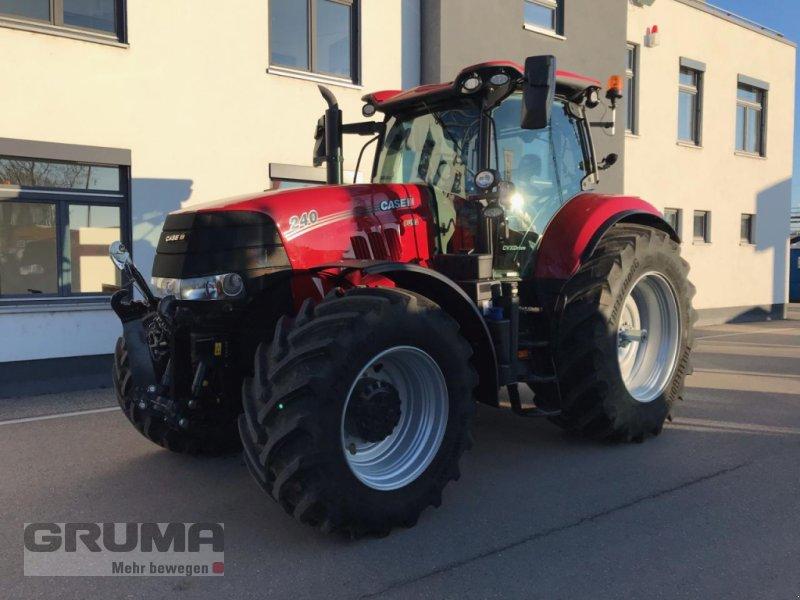Traktor des Typs Case IH Puma CVX 240, Gebrauchtmaschine in Friedberg-Derching (Bild 1)
