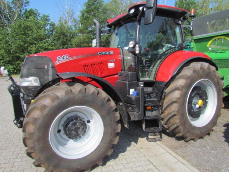 Traktor des Typs Case IH Puma CVX 240, Neumaschine in Meerane (Bild 1)