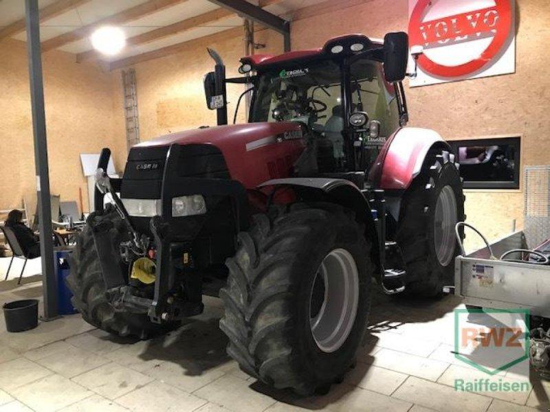 Traktor of the type Case IH Puma CVX, Gebrauchtmaschine in Wipperfürth (Picture 1)