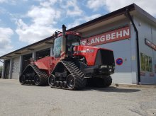 Case IH Quadtrac 375 technisch Top !!!!!! Traktor