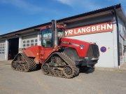 Traktor des Typs Case IH Quadtrac 480 in Klempau