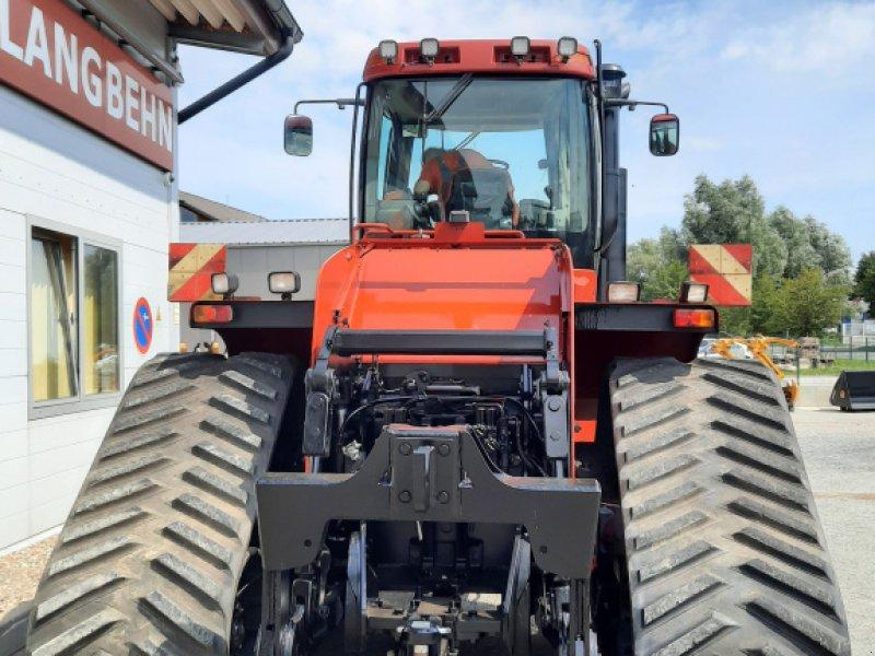 Traktor des Typs Case IH Quadtrac 535, Gebrauchtmaschine in Klempau (Bild 7)