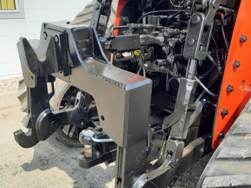 Traktor des Typs Case IH Quadtrac 535, Gebrauchtmaschine in Klempau (Bild 8)