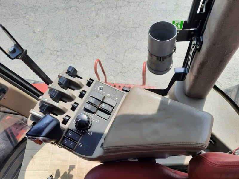 Traktor des Typs Case IH Quadtrac 535, Gebrauchtmaschine in Klempau (Bild 10)