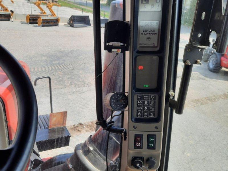 Traktor des Typs Case IH Quadtrac 535, Gebrauchtmaschine in Klempau (Bild 11)