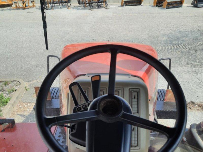 Traktor des Typs Case IH Quadtrac 535, Gebrauchtmaschine in Klempau (Bild 12)