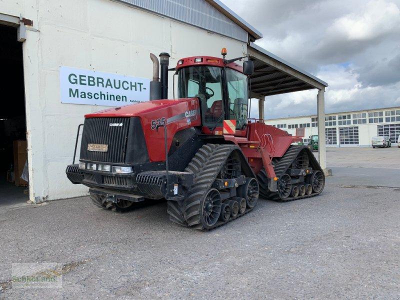 Traktor des Typs Case IH Quadtrac 535, Gebrauchtmaschine in Schkölen (Bild 1)
