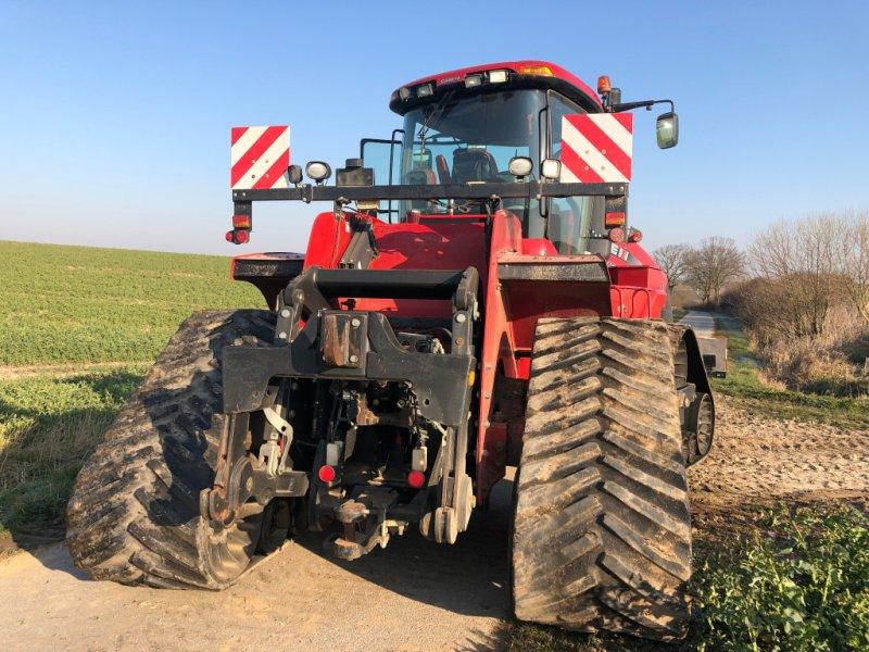 Traktor des Typs Case IH Quadtrac 550, Gebrauchtmaschine in Klempau (Bild 6)