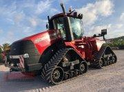Case IH Quadtrac 600 Traktor