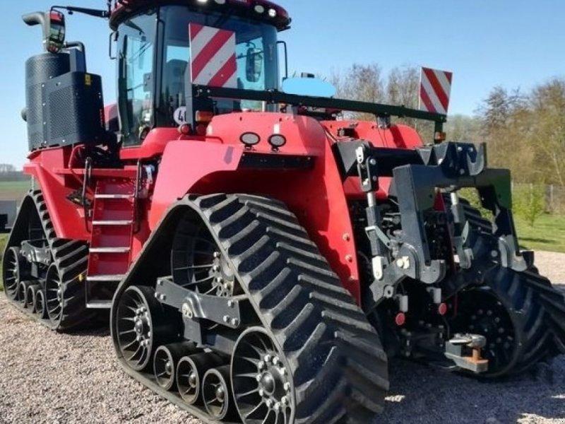 Traktor типа Case IH Quadtrac 620, Gebrauchtmaschine в MARKERSDORF (Фотография 1)