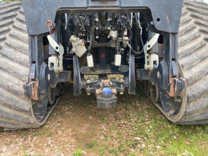 Traktor des Typs Case IH Quadtrac 620, Gebrauchtmaschine in MARKERSDORF (Bild 1)
