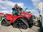 Traktor des Typs Case IH QUADTRAC 620 in Teterow