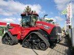 Traktor des Typs Case IH QUADTRAC 620 in Teterow