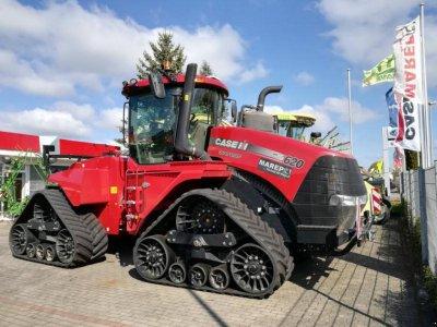 Neue & gebrauchte Case IH Traktoren / Landmaschinen bei technikboerse.com