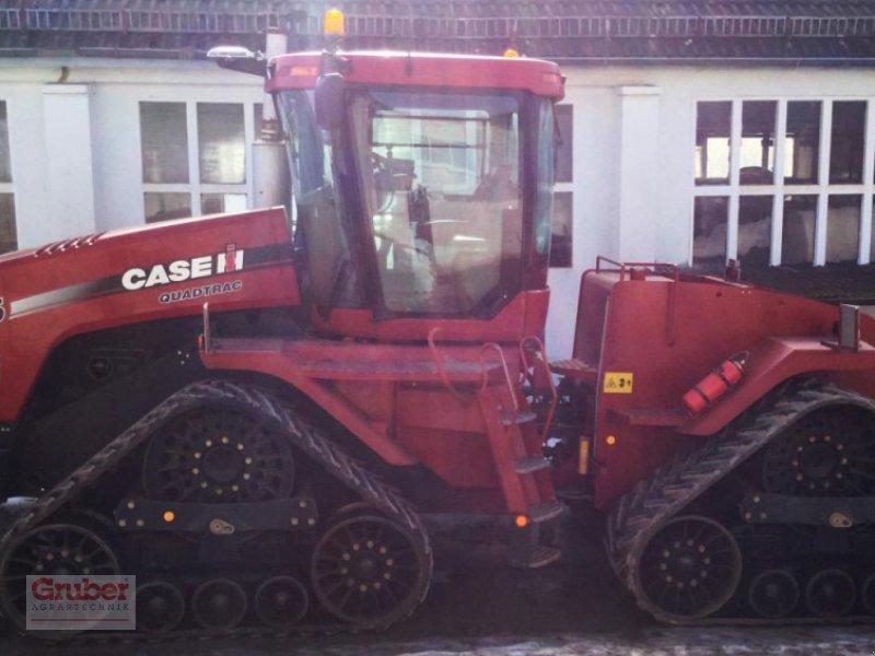 Traktor des Typs Case IH Quadtrac STX 535, Gebrauchtmaschine in Nordhausen OT Hesserode (Bild 1)