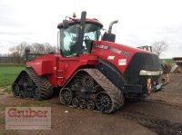 Case IH Quadtrac STX 550 Traktor