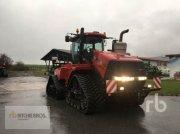 Case IH QUADTRAC580 Traktor